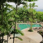 Foto van Arenal Backpackers Resort