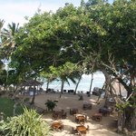 Photo de Sri Gemunu Beach Resort