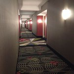 صورة فوتوغرافية لـ ‪Holiday Inn Bensalem - Philadelphia Area‬
