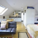 Gwynfryn Farm Cottages and B&B의 사진