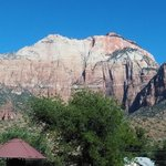 Bild från Zion Canyon Bed and Breakfast