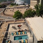 Aloft Tulsa Downtown照片