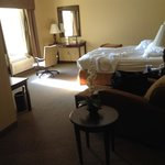 Foto van Holiday Inn Express Texarkana