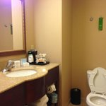 Foto de Hampton Inn & Suites Bloomington-Normal
