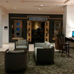 Hilton Minneapolis/St. Paul Airport Mall of America resmi