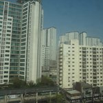 Stay 7 Mapo Serviced Residence Foto