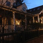 Φωτογραφία: Wild Goose Inn Bed & Breakfast