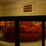 Photo de Dover Castle Hostel & Flatshares