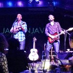 Tyrone Wells at Jammin Java