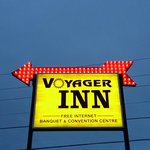 Voyager Inn Best value in town!