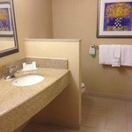 Φωτογραφία: Courtyard by Marriott Austin Airport