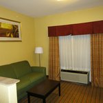 Foto Quality Suites North