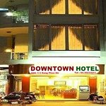 Downtown Hotel Foto