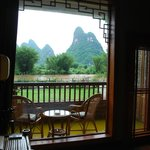 Foto van Yangshuo Mountain Retreat