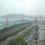 Φωτογραφία: Harbor Park Hotel Incheon