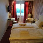 Foto de Rheinhotel Loreley