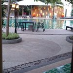 Foto van Pilanta Spa Resort