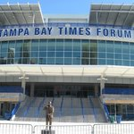 Tampa Bay Times Forum