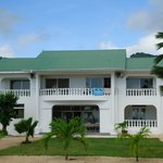 Jamelah Beach Guest House Foto