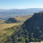Drakensberg Mountain Retreat resmi