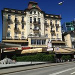 Photo of Hotel Victoria au Lac