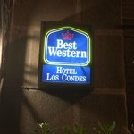 Photo de BEST WESTERN Hotel Los Condes