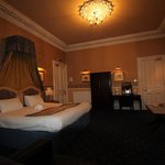 Foto de Edinburgh Lodge Hotel