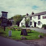 The Screes Inn resmi