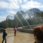 Alnwick Garden favourite of Children