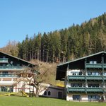 Photo de Alpenhotel Neuwirt