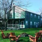 Photo de Jackson's Falls Country Inn