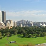 Φωτογραφία: Citadines on Bourke Melbourne
