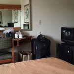 Foto van Microtel Inn & Suites by Wyndham Houma