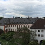 Hilton Mainz City Foto