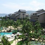 Photo de Hilton Sanya Resort & Spa
