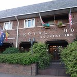 Foto de Royal Country Inn