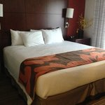 Residence Inn Lansing West照片