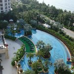 Foto de Grand Fortune Bay Hotel Sanya