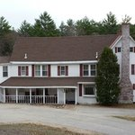 Cranmore Mountain Lodge resmi