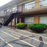 Bilde fra Red Lion Hotel Yakima Center