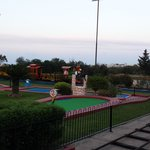 Mini golf near by