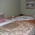 Photo of Auberge Beaux Reves Et Spa (Sweet Dreams Inn)