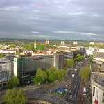 Premier Inn Bristol City Centre - Haymarket의 사진