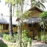 Foto de Rinjani Beach Eco Resort