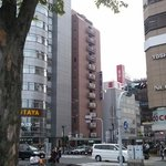 Photo of Sanco Inn Nagoya