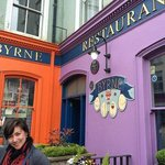 Bilde fra Byrnes Restaurant and Accommodation