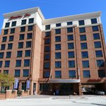 Hampton Inn Baltimore-Downtown-Convention Center Foto
