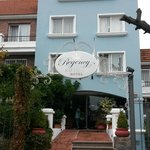 Photo of Regency Suites Hotel-Montevideo
