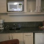 Regency Suites Hotel-Montevideo Foto