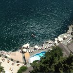 Photo de Santa Caterina Hotel